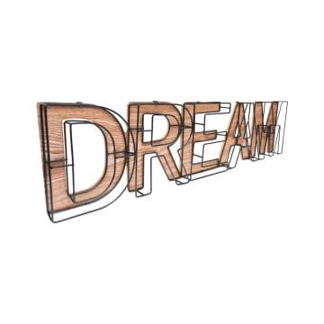 HIASAN DINDING DREAM XC48 82X19.5X5 CM_2