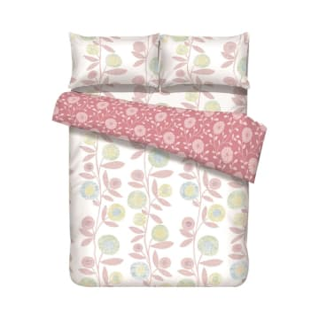 BED COVER MICROFIBER ESTHER 160 X 210 CM_1