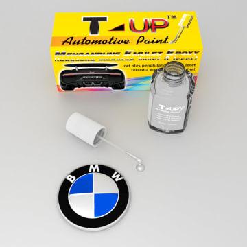 T-UP CAT OLES PENGHILANG GORESAN & BARET (DEEP SCRATCH) BMW - MINERAL WHITE_2