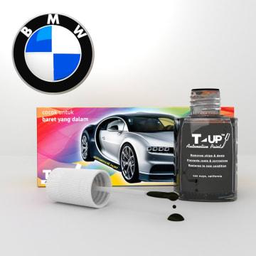 T-UP CAT OLES PENGHILANG GORESAN & BARET (DEEP SCRATCH) BMW - SAPPHIRE BLACK_2