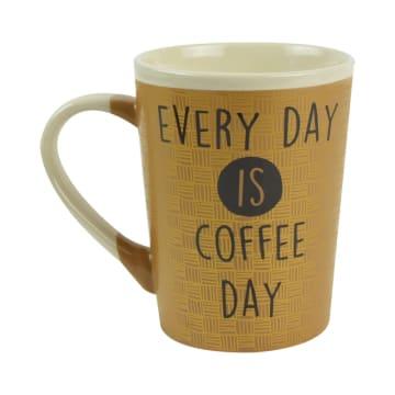 DELIZIOSO SET MUG AFTERNOON COFFEE 3 PCS_2