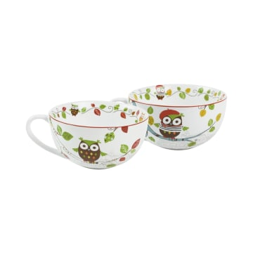 APPETITE ENCHANTED PARIS MUG 2 PCS_1