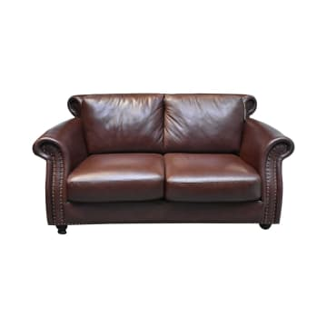 M&D PUSIANO SET SOFA - COKELAT_2