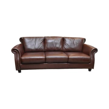 M&D PUSIANO SET SOFA - COKELAT_6