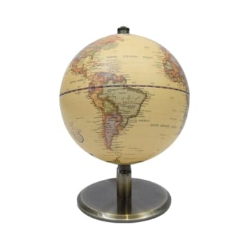 GLOBE MINI ANTIQUE 15 CM_2