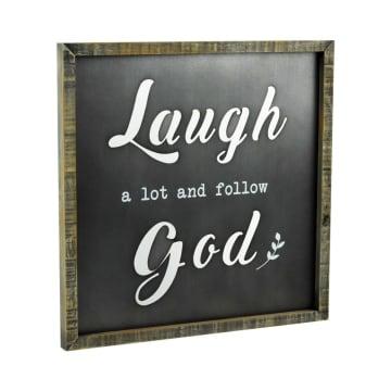 HIASAN DINDING LAUGH A LOT_2