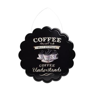 HIASAN DINDING COFFEE 30X30X0.06 CM_1
