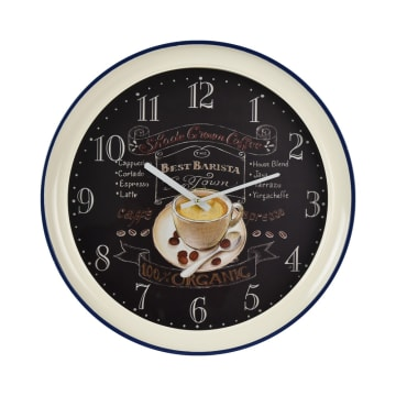 JAM DINDING ORGANIC COFFEE DIAMETER 43CM_1