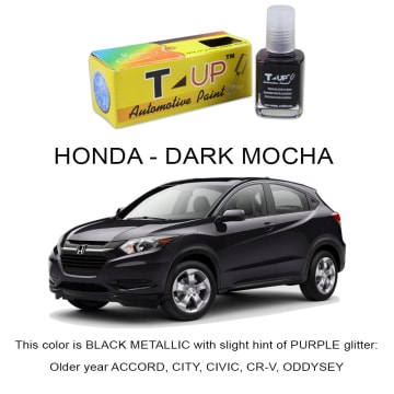 T-UP CAT OLES DARK MOCHA PENGHILANG GORESAN HONDA 18 ML_1