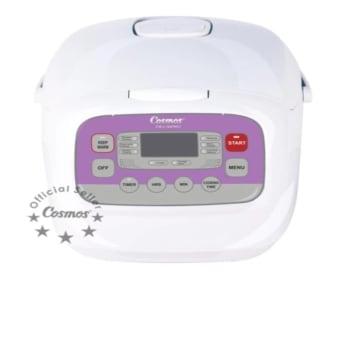 COSMOS Digital Rice Cooker 10 in 1 - CRJ-3205D_1