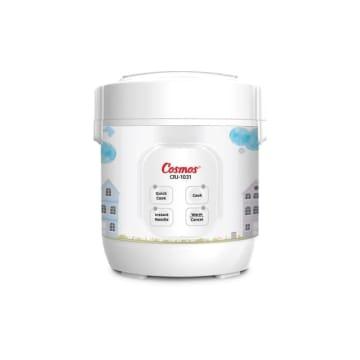 COSMOS Mini Digital Rice Cooker 4 in 1 - CRJ-1031_1