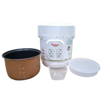 COSMOS Mini Digital Rice Cooker 4 in 1 - CRJ-1031_2