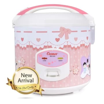 COSMOS Rice Cooker 3 in 1 - CRJ3232_1