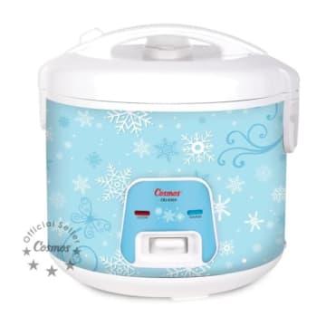 COSMOS Rice Cooker Harmond 1.8 Liter CRJ-6303_1
