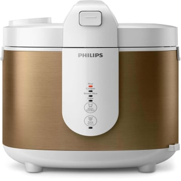 PHILIPS Digital Rice Cooker 4 in 1 - HD3053_1