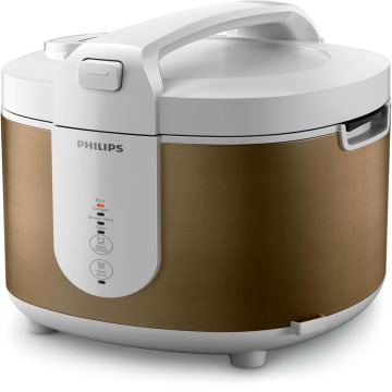 PHILIPS Digital Rice Cooker 4 in 1 - HD3053_4