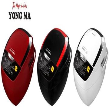 YONG MA Digital Magic Com Eco Ceramic 2 Liter - YMC801 - Putih_1
