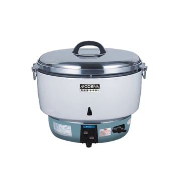 MODENA GAS RICE COOKER CR 1001 G_1