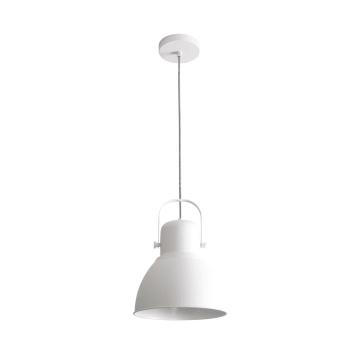 EGLARE RETRO LAMPU GANTUNG HIAS - PUTIH_1