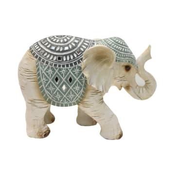 MINIATUR DEKORASI ELEPHANT TILY BIG 28X10X20 CM_1