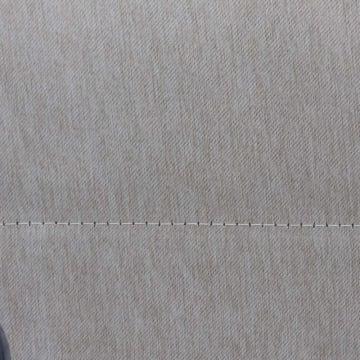 ARTHOME GORDEN BLACKOUT SOLID 140 X 250 CM - KREM_2