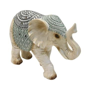 MINIATUR DEKORASI ELEPHANT TILY BIG 28X10X20 CM_2