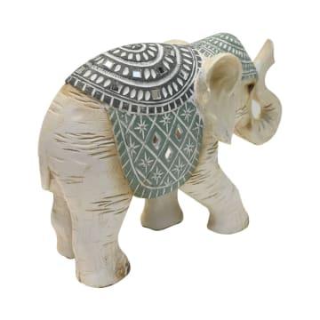 MINIATUR DEKORASI ELEPHANT TILY BIG 28X10X20 CM_3
