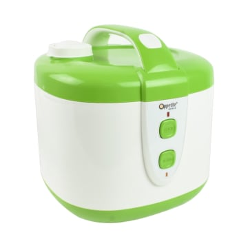 APPETITE ELECTRICAL HEWIT RICE COOKER 1.8 LTR - HIJAU_1