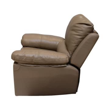 CHEERS MC BELLE SOFA RECLINER 1 DUDUKAN - KREM_3