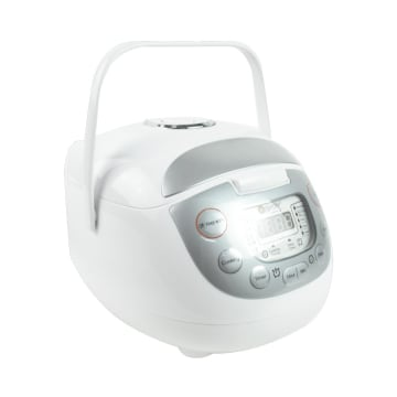 APPETITE ELECTRICAL HOWELL RICE COOKER DIGITAL 1.2 LTR_1