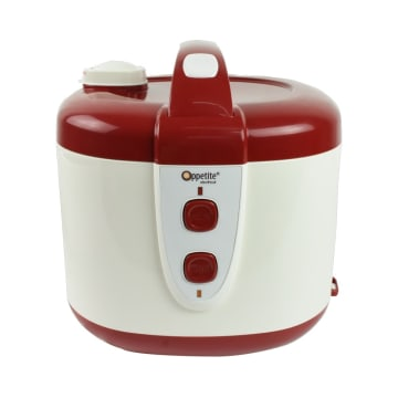 APPETITE ELECTRICAL HEWIT RICE COOKER 1.8 LTR - MERAH_2