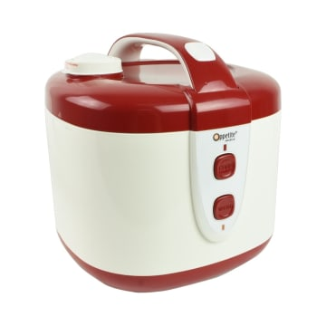 APPETITE ELECTRICAL HEWIT RICE COOKER 1.8 LTR - MERAH_1