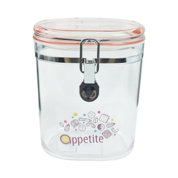 APPETITE STOPLES OVAL 1.7 LTR - PEACH_1