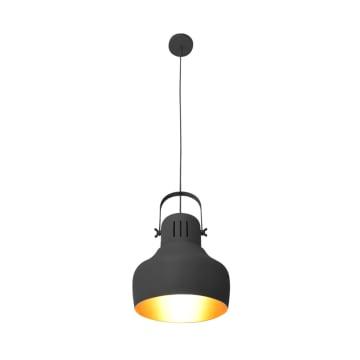 GIANO LAMPU PENDANT - ABU-ABU_1