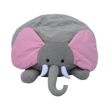 BEAN BAG ELEPHANT - ABU-ABU_1