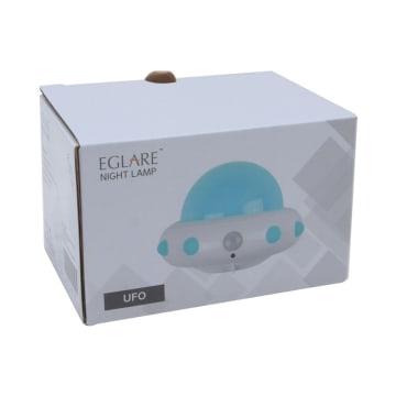 EGLARE LAMPU TIDUR UFO DENGAN REMOTE - BIRU_3