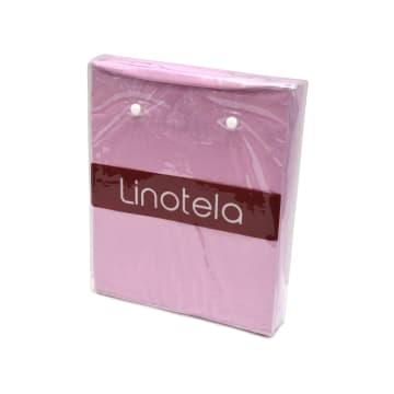 LINOTELA SEPRAI KATUN FITTED - UNGU_2