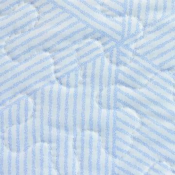 LINOTELA BED COVER  NT751 240X210 CM - BIRU_2