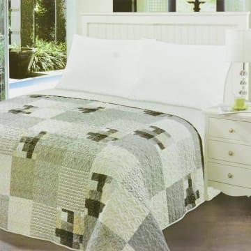 LINOTELA BED COVER NT873 240X210 CM - ABU-ABU_1