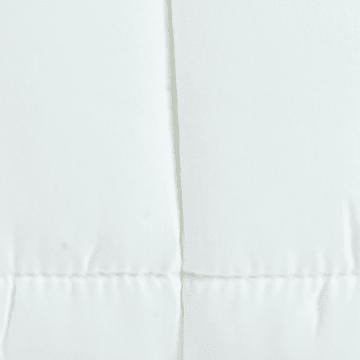 LINOTELA QUILT INSERT SOFT PEACH 240X210 CM - PUTIH_2