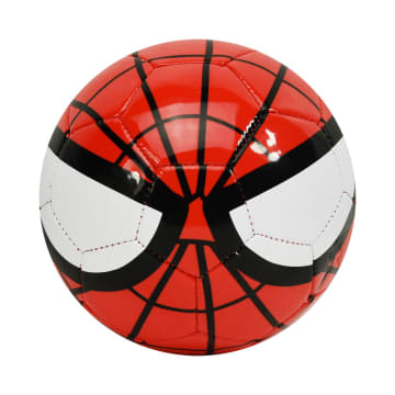 MARVEL SPIDERMAN BOLA SEPAK UKURAN 2_1
