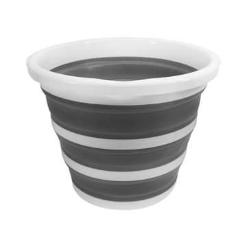 PROCLEAN EMBER PLASTIK LIPAT - HITAM/PUTIH_4
