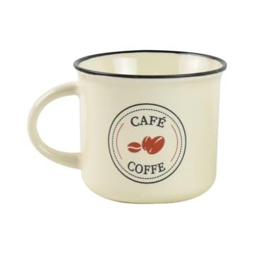 DELIZIOSO SET MUG CAFE COFFEE 4 PCS_2