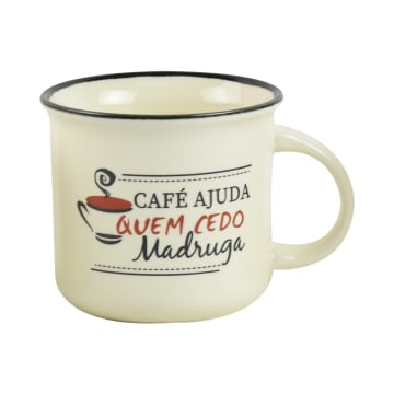 DELIZIOSO SET MUG CAFE COFFEE 4 PCS_5
