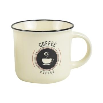 DELIZIOSO SET MUG CAFE COFFEE 4 PCS_4