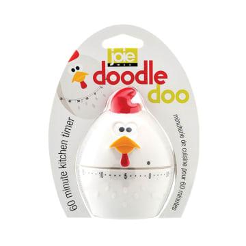 JOIE TIMER DAPUR DOODLE_1