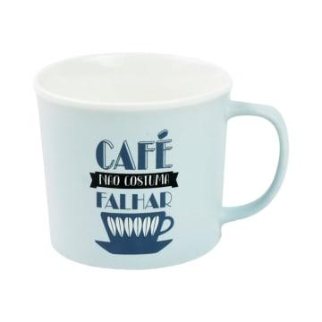 APPETITE SET MUG FIRST CAFE 350 ML 4 PCS_4