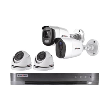KRISVIEW SET CCTV 1080P 4 KAMERA_1