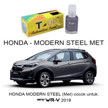T-UP CAT OLES PENGHILANG GORESAN HONDA - MODERN STEEL MET_2