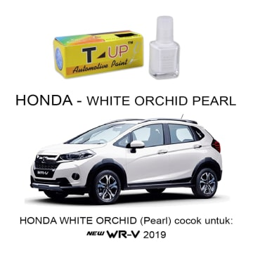 T-UP CAT OLES PENGHILANG GORESAN HONDA - WHITE ORCHID_2